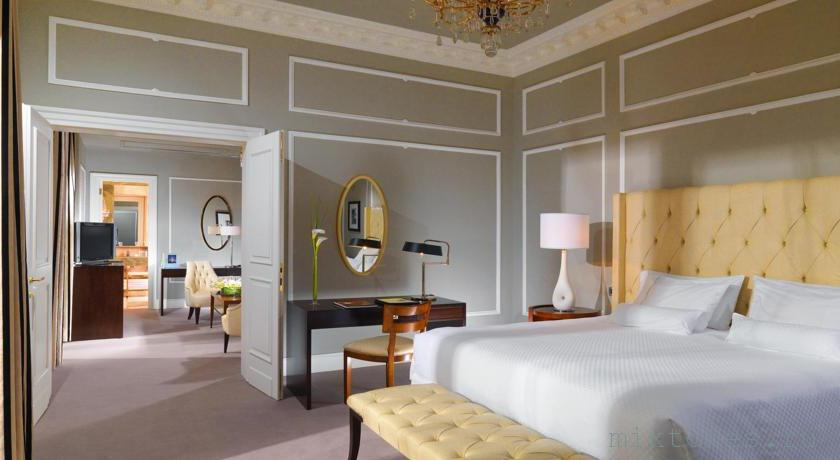 The Westin Excelsior Rome4