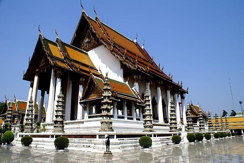 Wat Sukhat