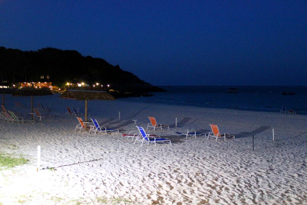 evening-beach