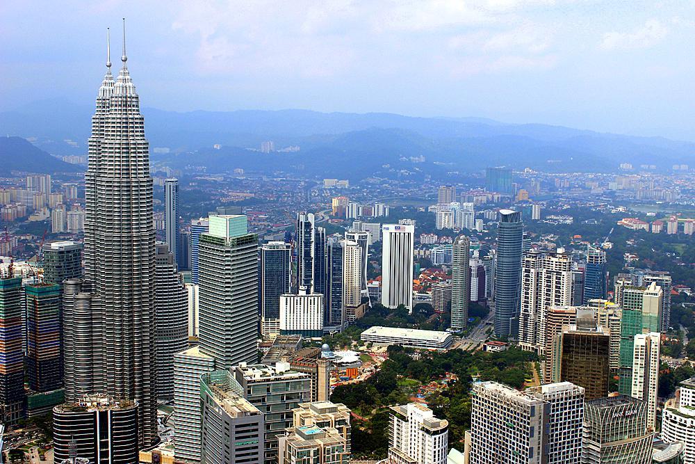 view-of-Kuala-Lumpur