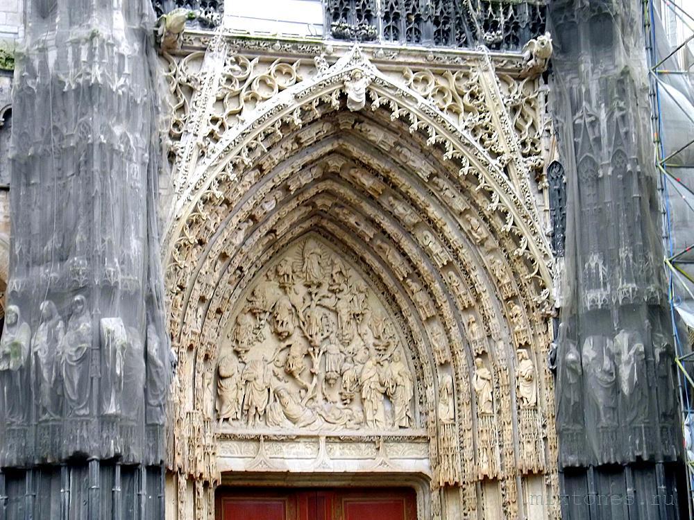 Cathédrale-Notre-Dame-de-Rouen1