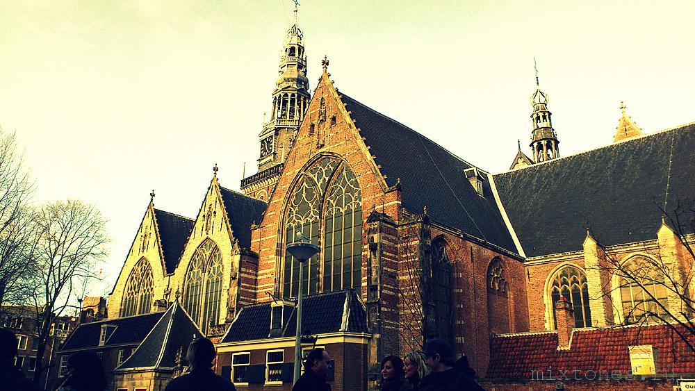 Nieuwe-Kerk