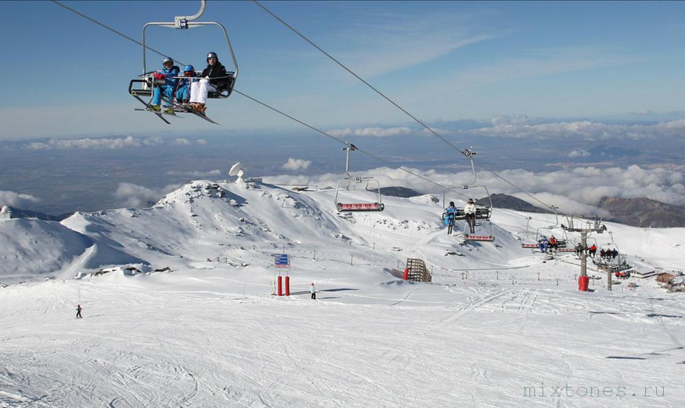 Sulayr Snow Park