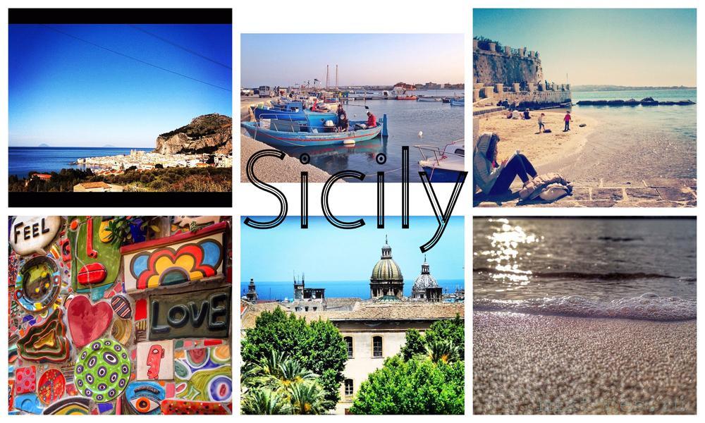 Cицилия фото